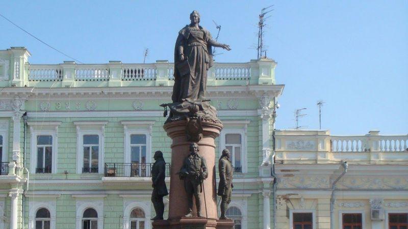 Украинцы обиделись на правду об Одессе